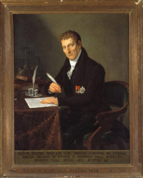 Villa Gina: la casa del medico di Napoleone