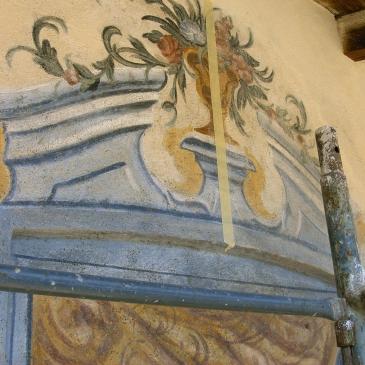Villa Gargantino sulla Valverde trezzese
