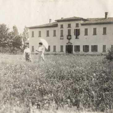 Villa Bianchi, tra nobili, monache ed eroi