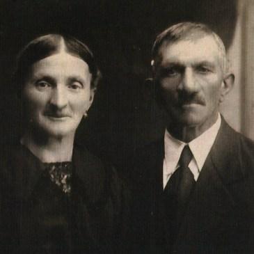 Genealogia Cereda: tra Brianzola, Concesa e Trezzo