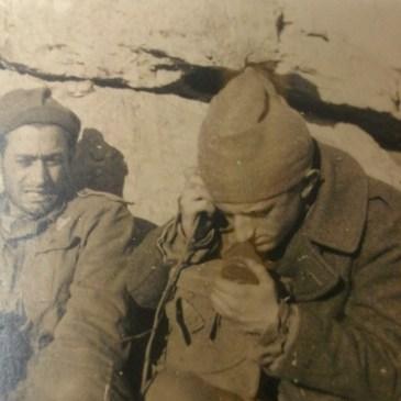 Bellusco: il reduce combatté insieme agli Alleati