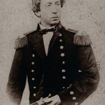 Giulio Trotti Bentivoglio, nipote di Manzoni