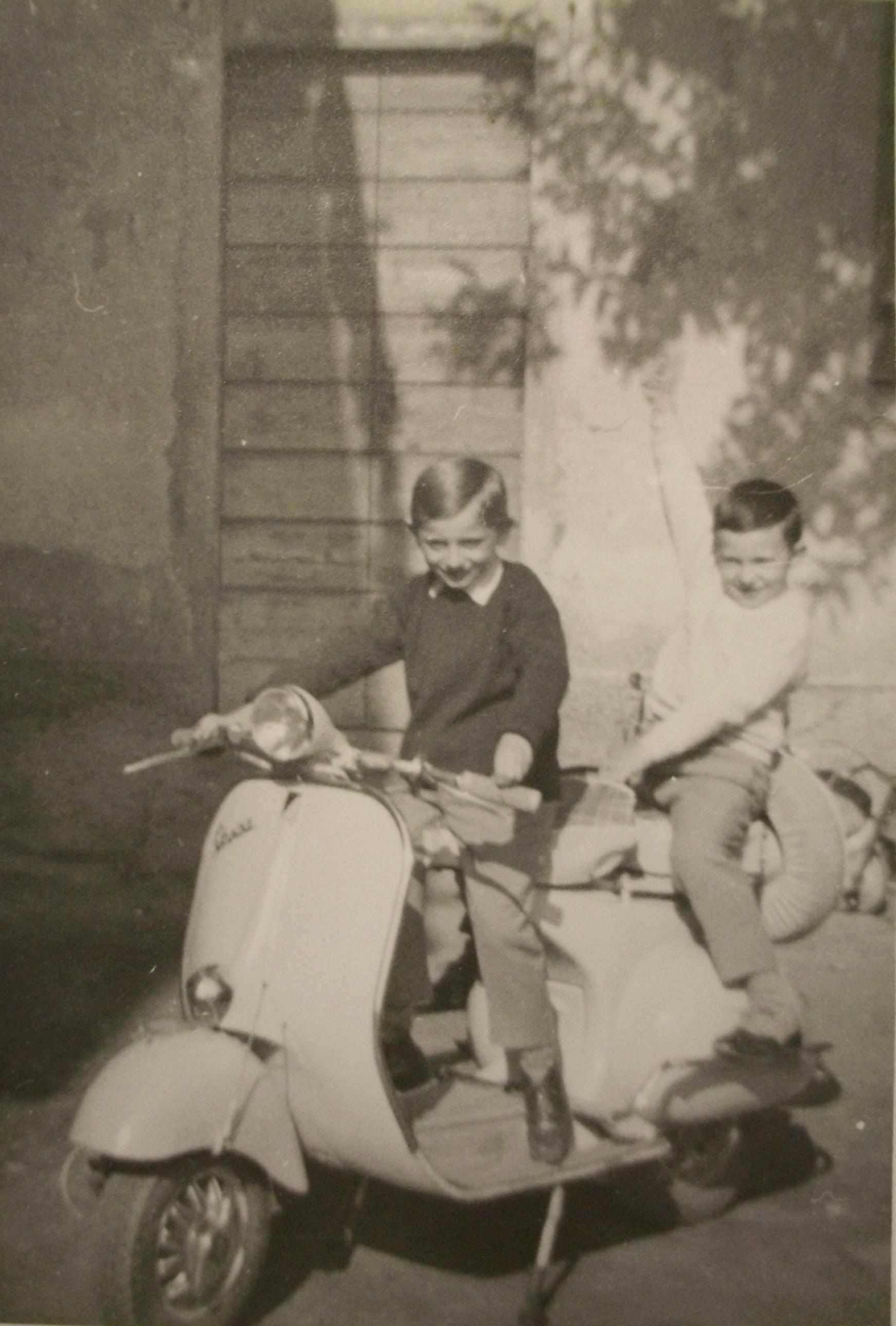 Via Gramsci: le sorelle, la morte e il dono