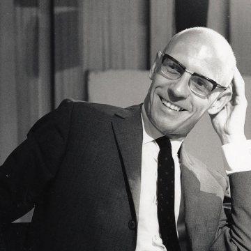Foucault, la genealogia dei filosofi