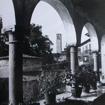 Palazzo Ferlendis, sei secoli con vista lago