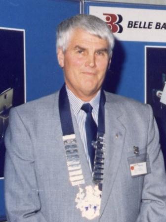 Ken Ludlam