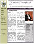 IOQNZ August 2014 Newsletter