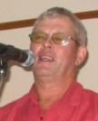 Murray Swain