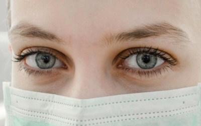 Comunicado COVID-19: urgencias oftalmológicas