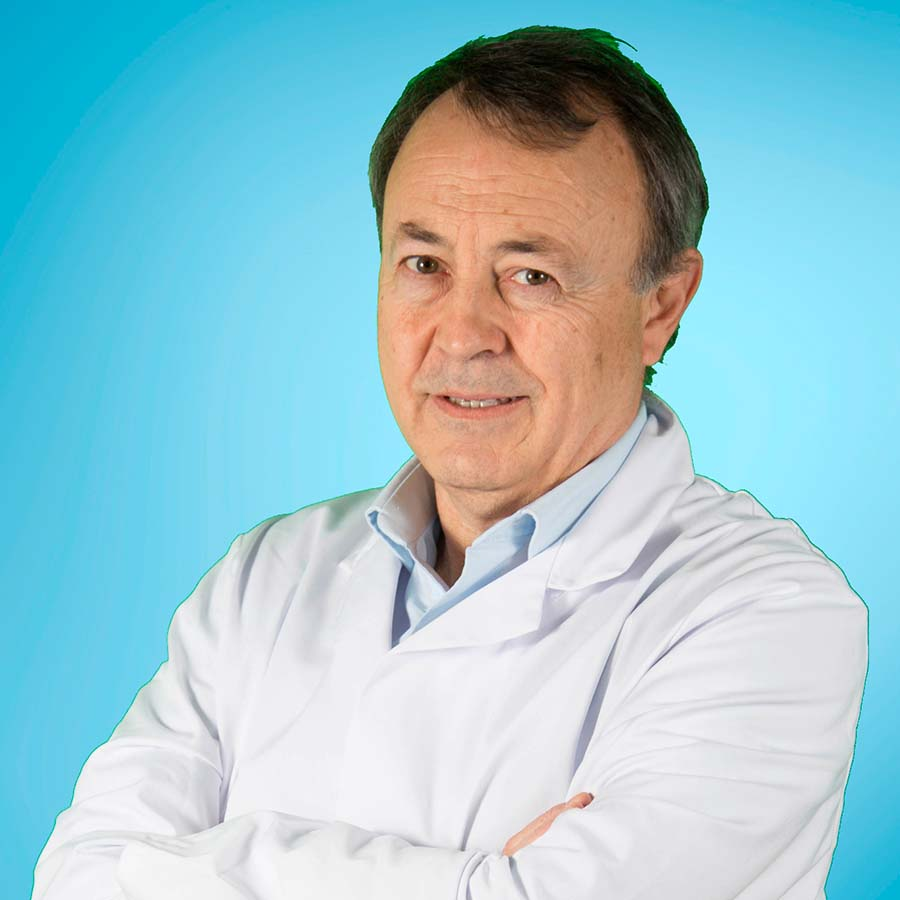 DR. MARTÍN MARTÍNEZ