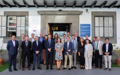 IX Reunión de Gerentes de las Grandes Clínicas Oftalmológicas de España
