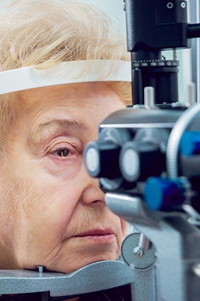 Cataratas. Enfermedades y tratamientos para los problemas oculares por el Instituto Oftalmológico Recoletas.