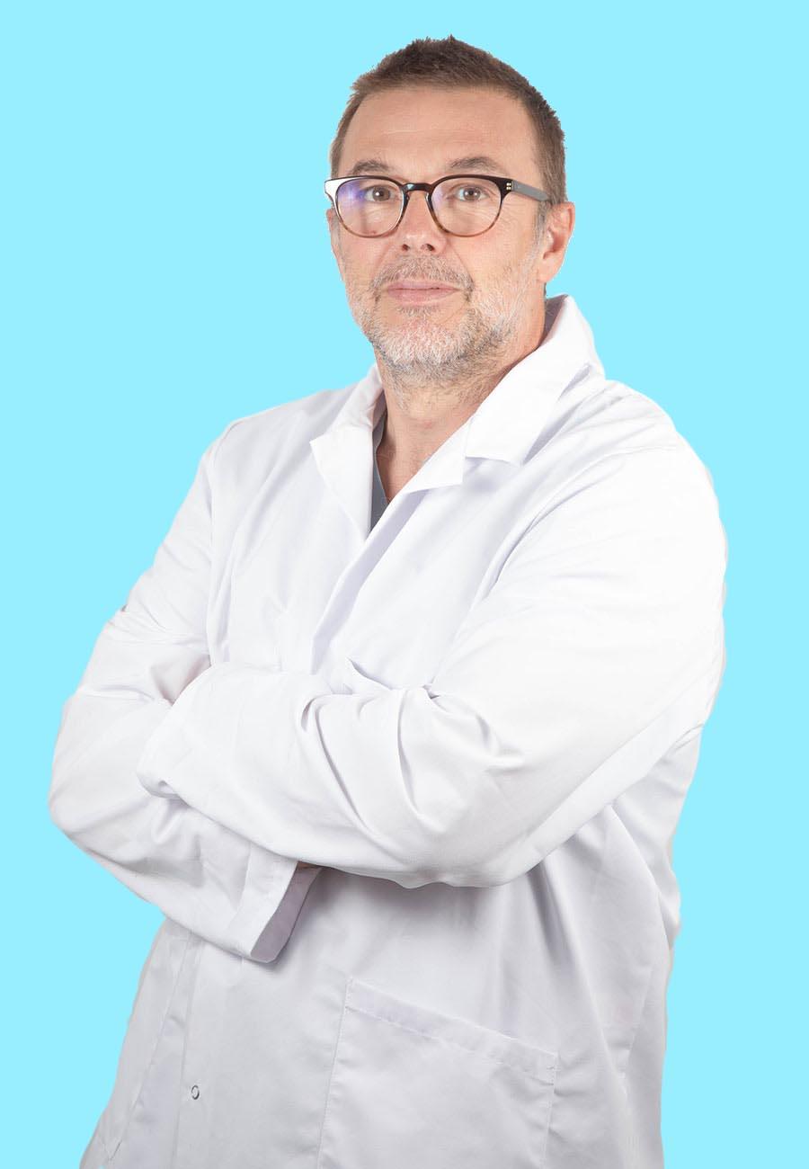 Dr. León Garrigosa. Centro Médico Recoletas VEA