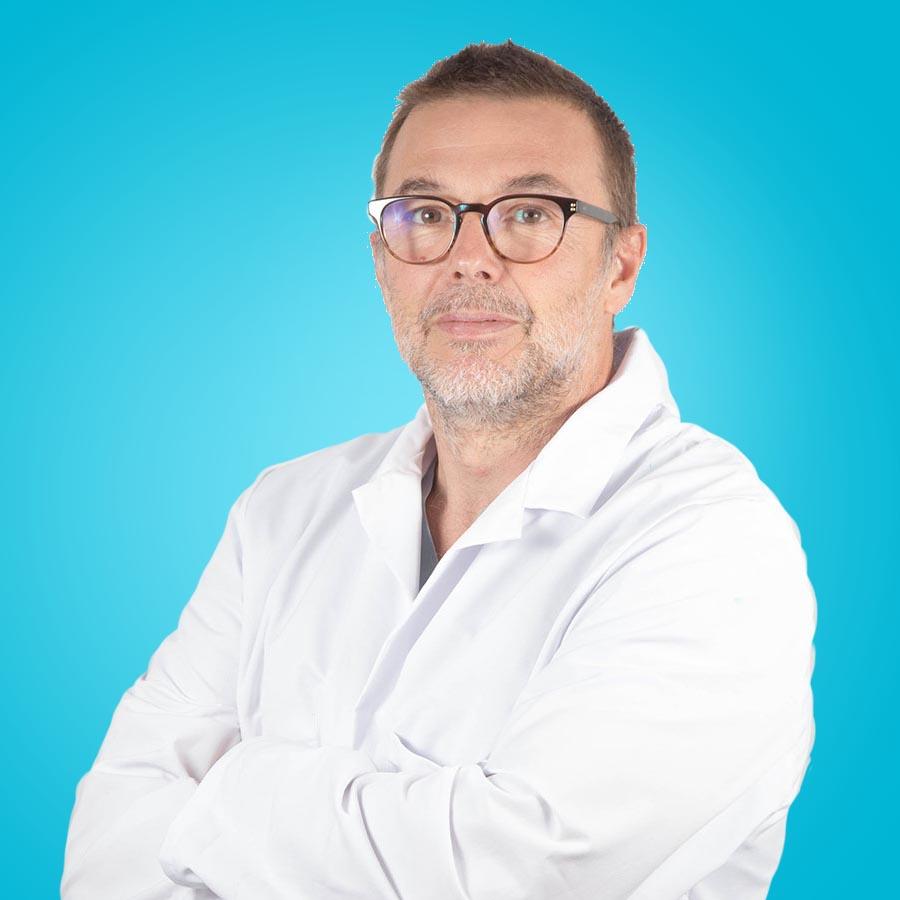 DR. LEÓN GARRIGOSA