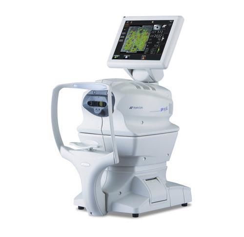 Microscopia endotelial. Instalaciones y equipación para los problemas oculares del Instituto Oftalmológico Recoletas.