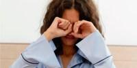 Legañas en los ojos: ¿qué son y qué las causa?