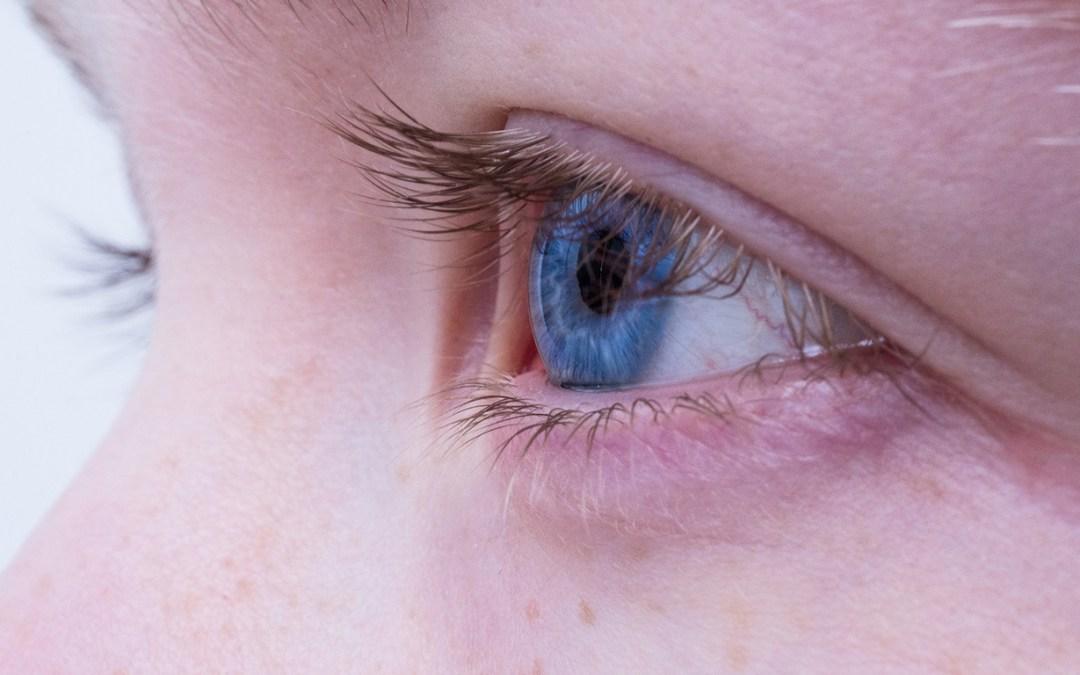 Midriasis: dilatación de la pupila