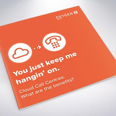 Cloud Call Centres Whitepaper – IORMA   Consumer Commerce Centre