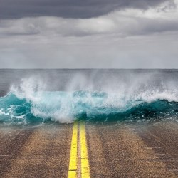 From Climate Change to Climate Crisis: What Are Our Options Now?