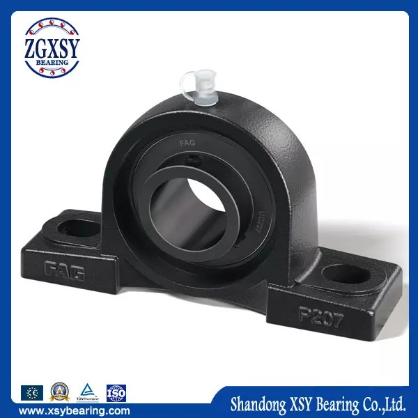 agricultural machinery fafnir pillow block bearing ucp206 buy product on xsy bearing