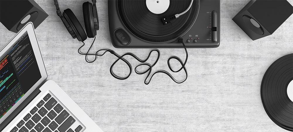 Перенос музыки с iPhone на компьютер без iTunes