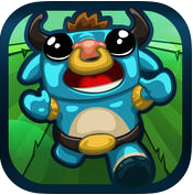 A-Maze-In iPad iPhone Game Review Feature