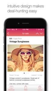 scout for craigslist iphone app review ss1