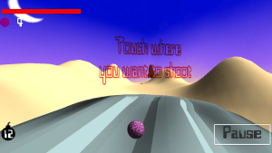 Downd iPhone Game ss2