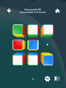 iqubepuzzle junior for ipad ss2