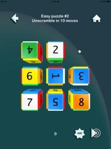 iqubepuzzle junior for ipad ss3