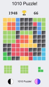 1010 puzzle iphone game review ss3