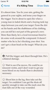 it's killing time iphone app review ss2
