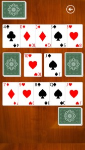 speed the card game iPhone app review ss3