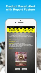safe pet treats iphone app review ss3