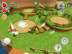 bubble jungle pro ipad game review ss1