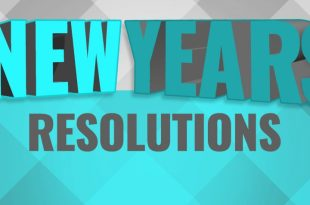 5 iphone apps for new year's resolutions
