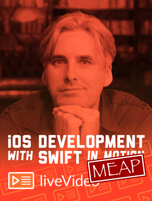 iOS Development with Swift in Motion