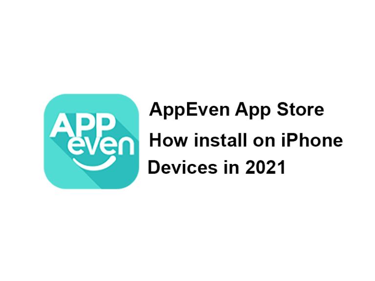 appeven-app-store-how to install