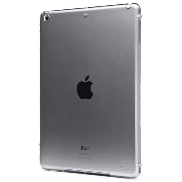 i-Blason transperant cover iPad air