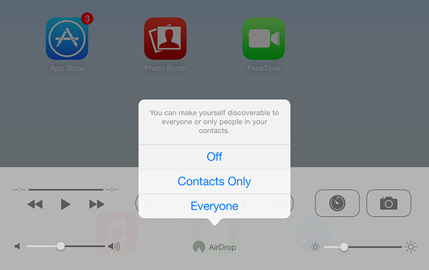 Iphone X Wallpapers In Ios 11  How To Enable Airdrop On Older Ios Devices
