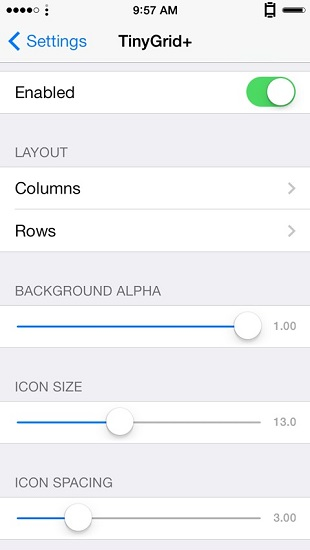 TinyGrid+ tweak (2)