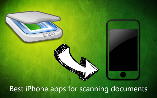 best scanning apps