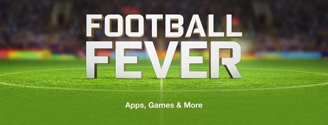 Fifa World Cup iOS