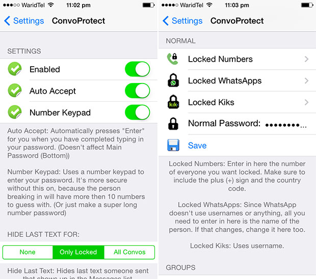 convoprotect-tweak
