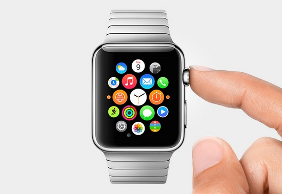 Apple Watch main
