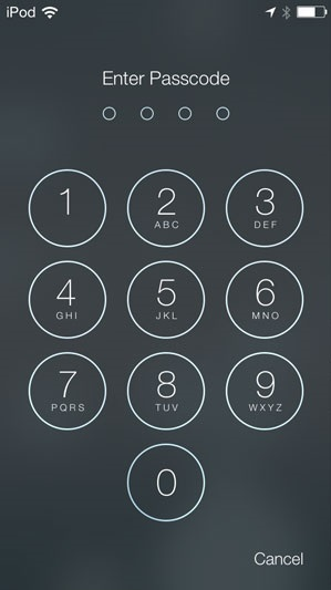 how to access iphone without passcode no passcode lockout tweak removes limit on passcode 18540