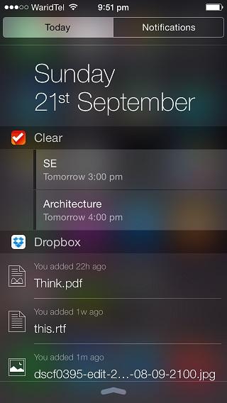 app widgets how to (3)