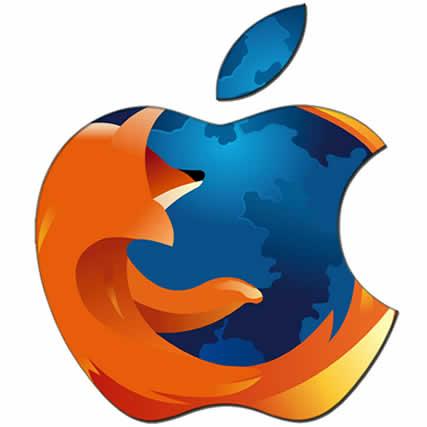 Firefox iOS image
