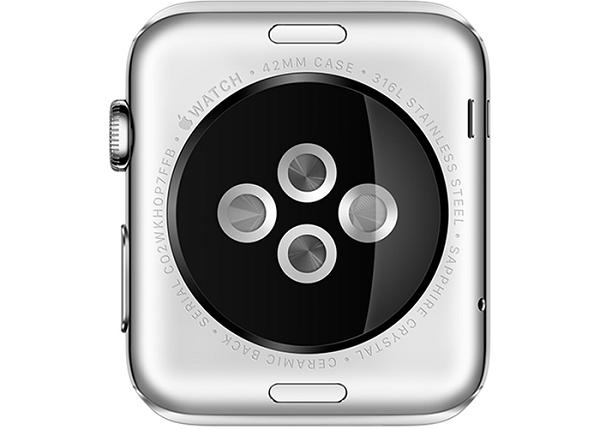 Apple Watch serial number 1