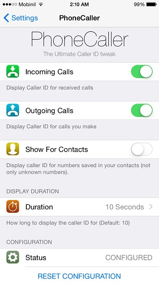 phonecaller tweak1